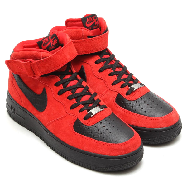 air-force-1-mid-red-suede-black-python