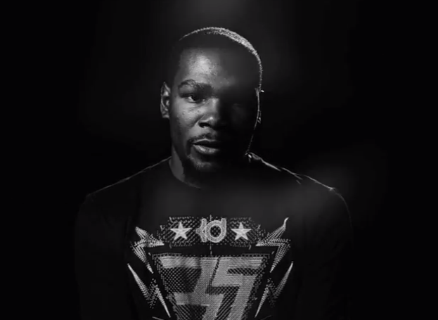 A Nike Basketball Experience  Kevin Durant df6a3ff6b
