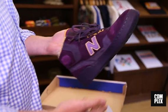 nb-packer shoes-740-purple reign