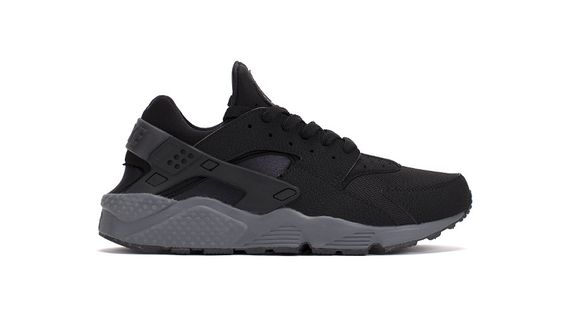 nike-air huarache-black-drk grey_02