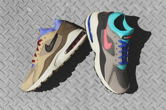 nike-air max 93- holiday14
