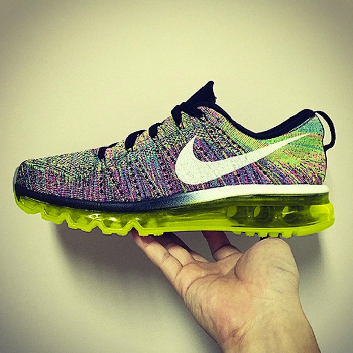 87dc27d0508e new zealand nike flyknit air max vs nike air max 2015 d8745 cac4b