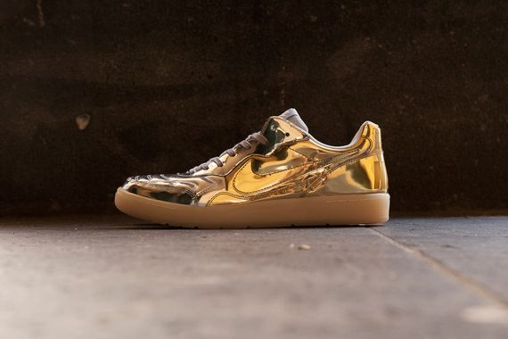 nike-tiempo 94-liquid metal two tone
