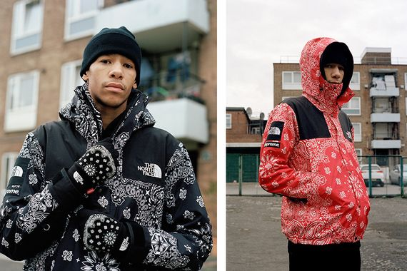 supreme-north face-fw14