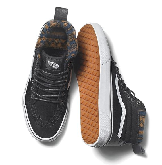 vans-mountain-ho14 collection