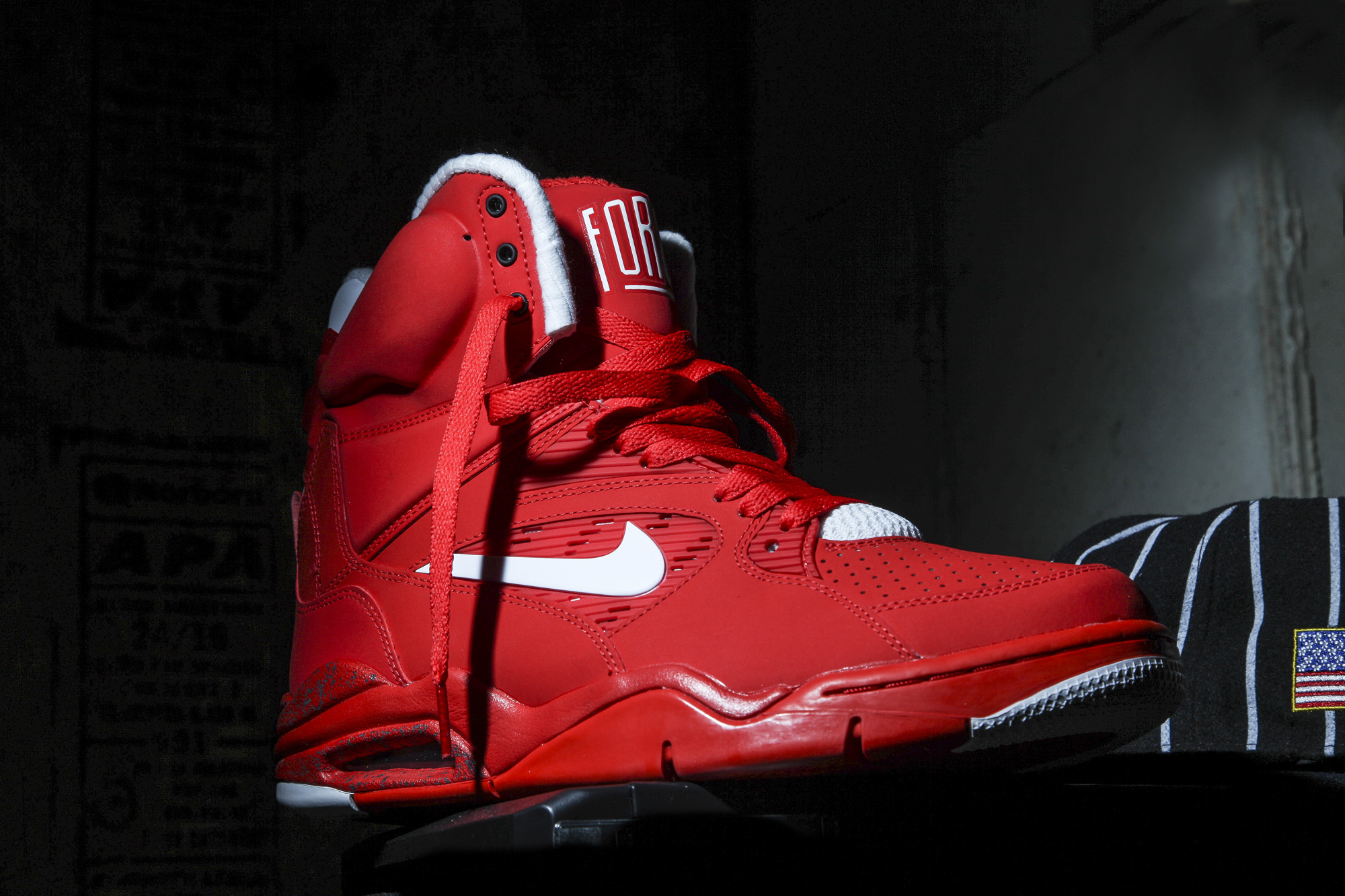 7e020aab147 Nike Air Command Force January Preview