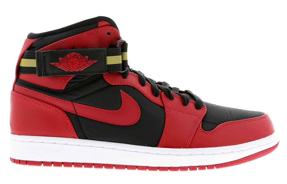 Air-Jordan-1-HI-Strap-Black-Gym-Red