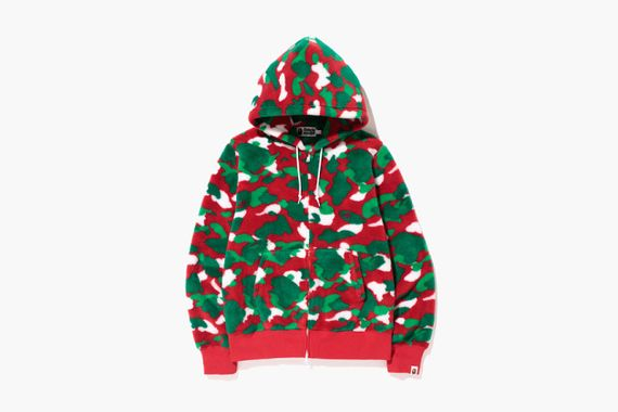 a bathing ape-2k14 xmas