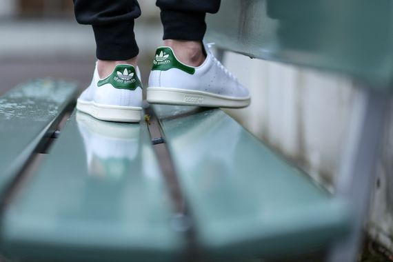 adidas-stan smith-dark green_02