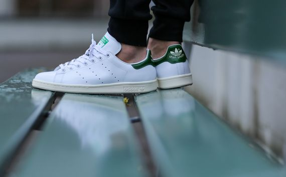 adidas-stan smith-dark green_03