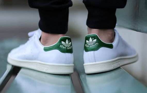 adidas-stan smith-dark green_04