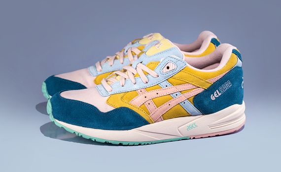 asics-lily brown-gel saga