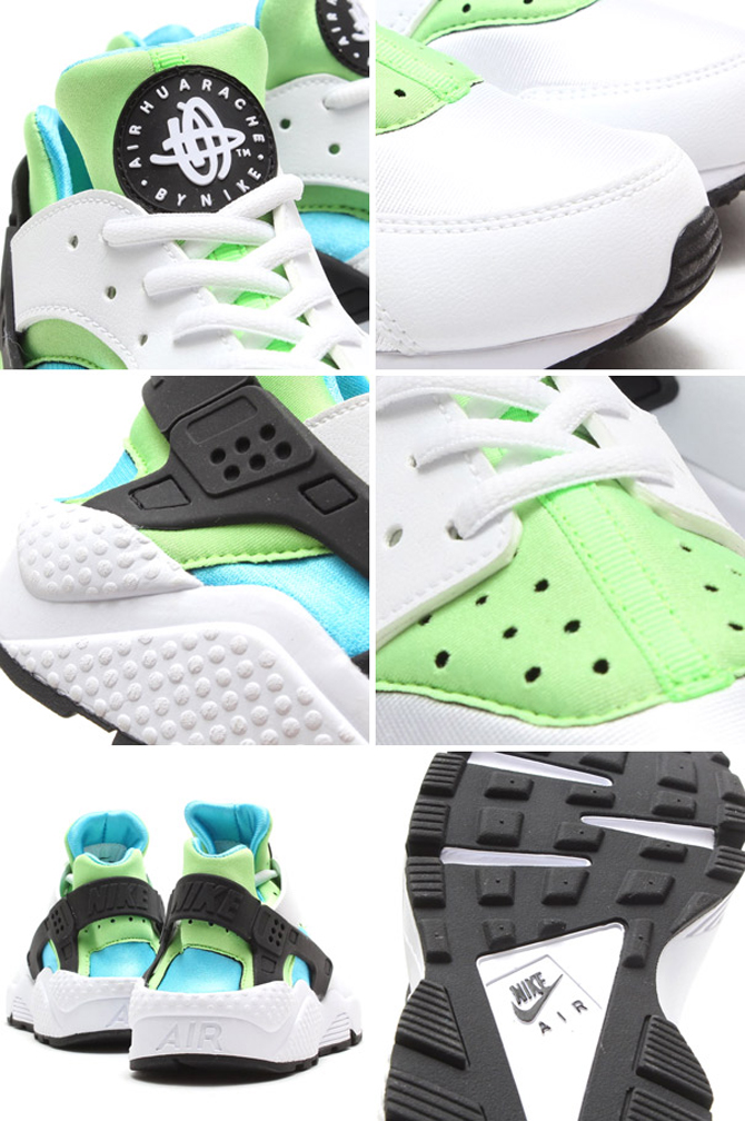 nike-air-huarache-white-clearwater-flash-lime-2