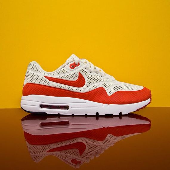 nike-air max 1 ultra moire-og red