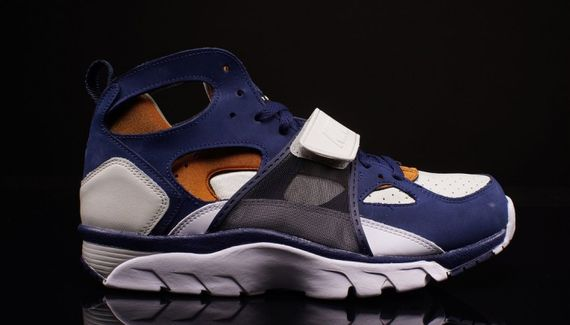 nike-air trainer huarache-medicine ball