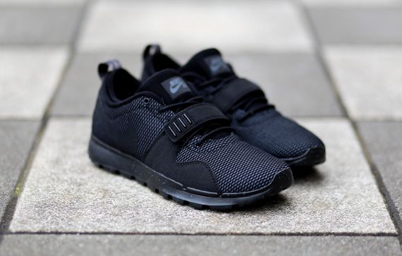 nike sb-trainerendor-black-dark grey
