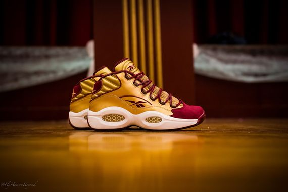 packer shoes-reebok-question-saint anthony