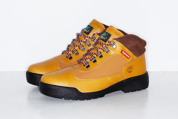 supreme-timberland-fw14 field boot