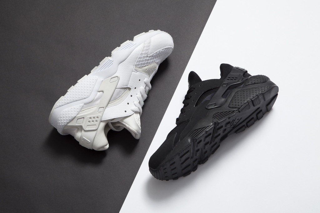 Black-White-Room-Nike-Huarache-3-1024x682