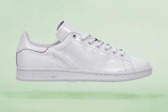 adidas og-stan smith-perforated