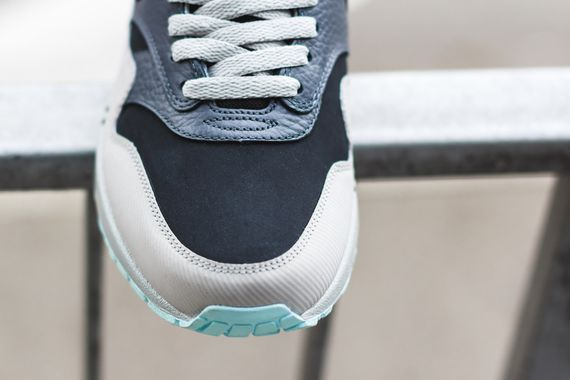 nike-air max 1 leather-ash-grey-blue