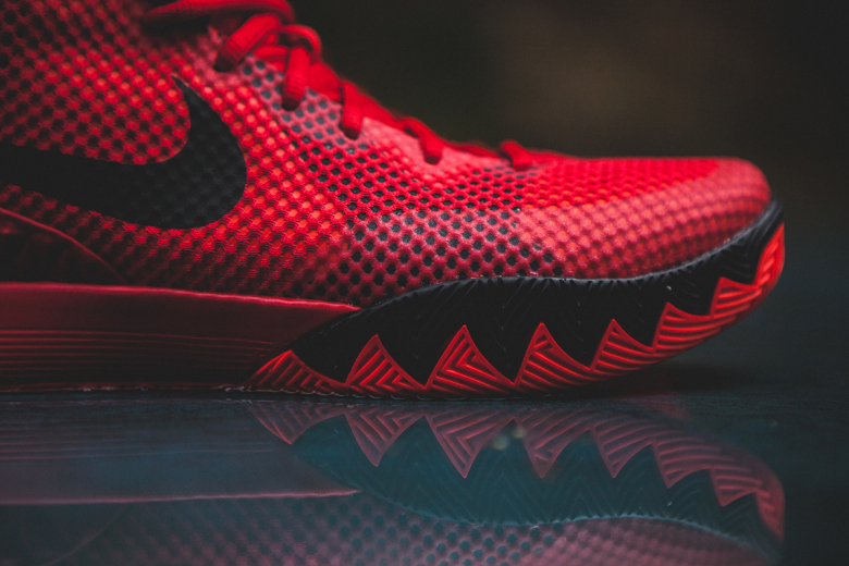 Nike Kyrie 1 Deceptive Red Release Date