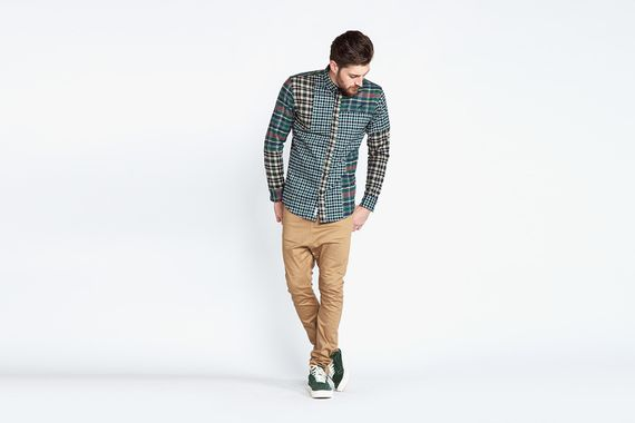 publish brand-drop stack-chinos