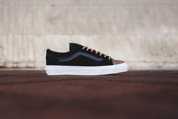 vans style 36 ca-suede-leather pack
