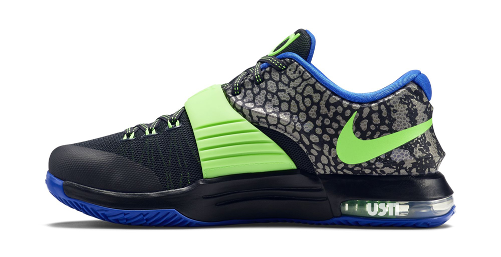 Nike-KD-7-Metallic-Pewter-Flash-Lime-Anthracite-Lyon-Blue-2
