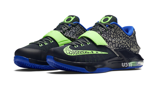 Nike-KD-7-Metallic-Pewter-Flash-Lime-Anthracite-Lyon-Blue
