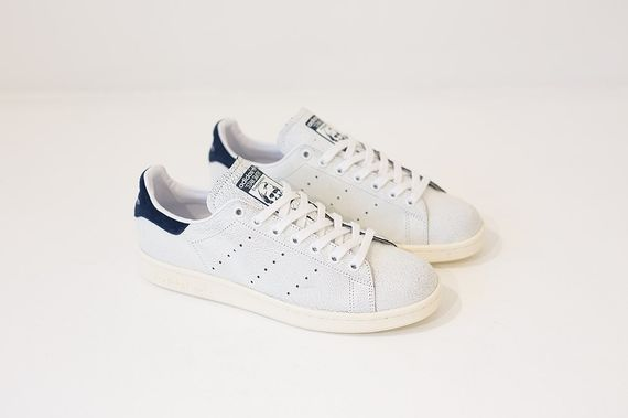 adidas-stan smith cracked leather-collegiate navy_05