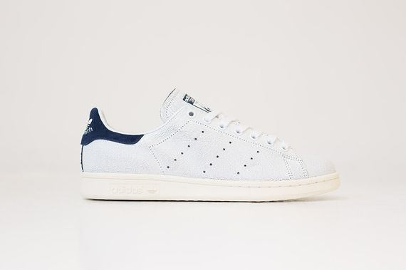 adidas-stan smith cracked leather-collegiate navy_06