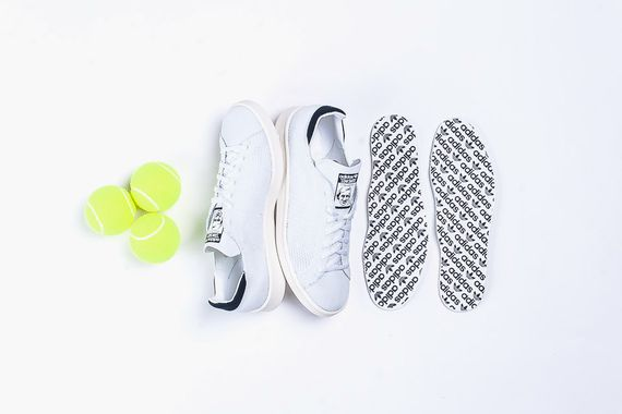 adidas-stan smith-primeknit