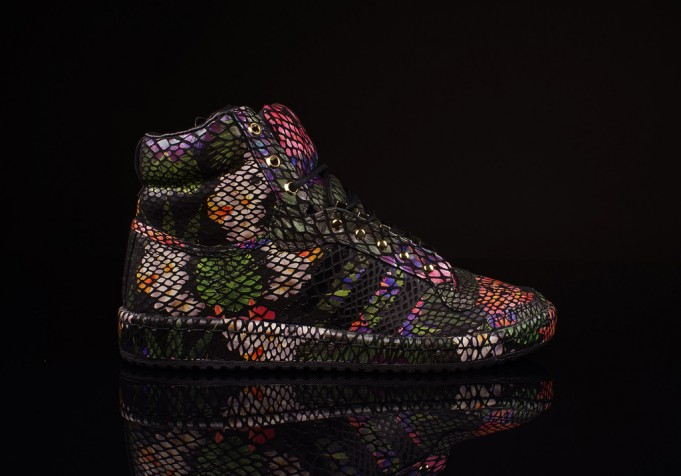 Adidas All Star High Tops