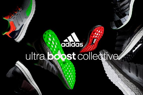 adidas-ultra boost collective