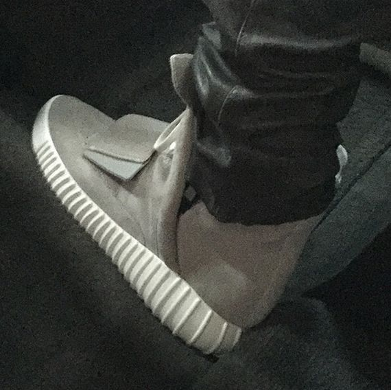 adidas-yeezy boost-first look