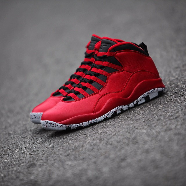 separation shoes 8fb9e f3828 denmark jordan 10 red oreo 9ed3a d93bb