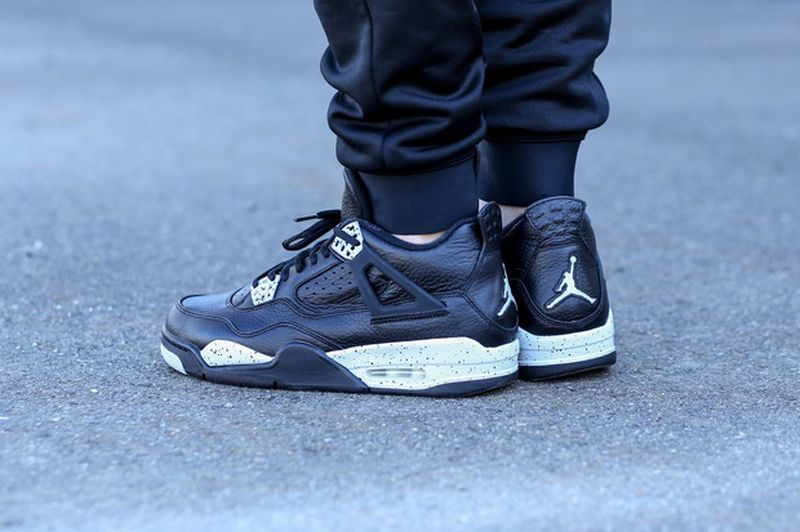 "e15049611cb5 air-jordan-4-oreo 02 result. The Air Jordan 4 ""Oreo"" release date ..."