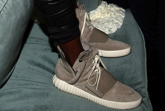 Adidas Yeezy Kanye West Shoes
