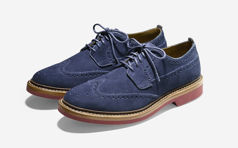 SP15_Cole Haan + Todd Snyder_Hammond Wing Ox_Blazer Blue_result