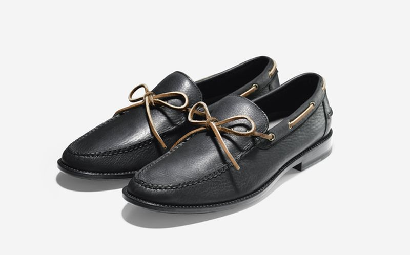 SP15_Cole Haan + Todd Snyder_Willet Camp Moc Loafer_Black_result
