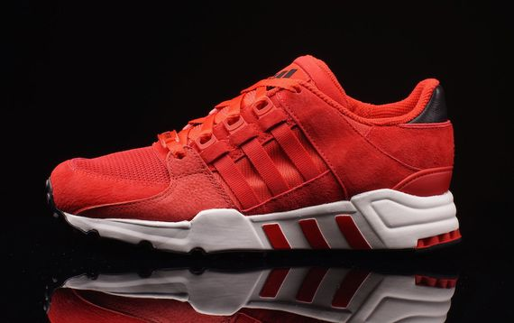adidas-eqt running support-red