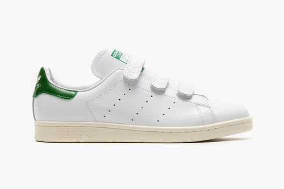 adidas-stan smith-velcro