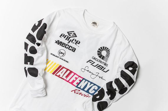 alife-spring 2015 collection