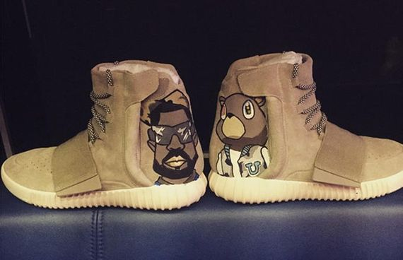 chris brown-yeezy boost custom_02