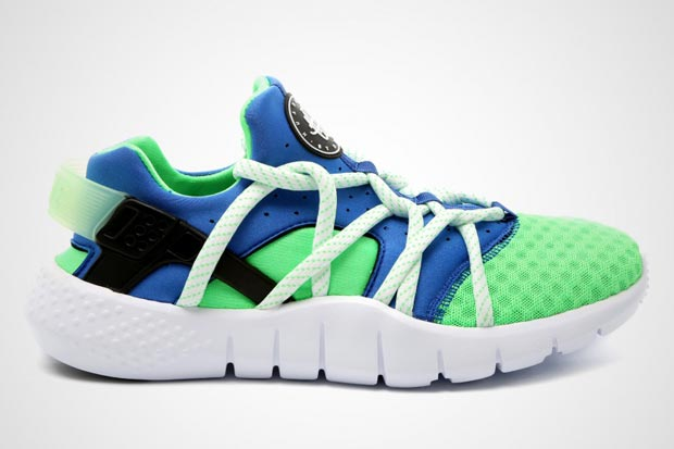 nike-huarache-nm-scream-green