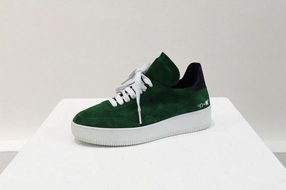 offwhite-first stab at sneakers