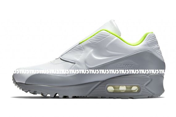 sacai-nike-air max 90-slipon