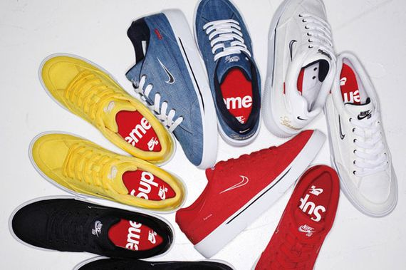 supreme-nike sb-gts collection