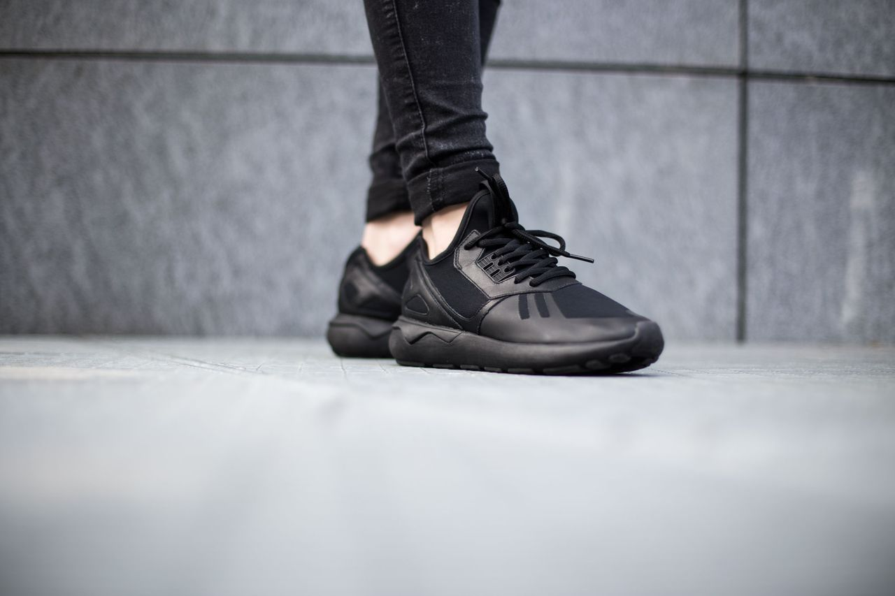New Adidas Originals Women 's Tubular Runner Trainers Kambium